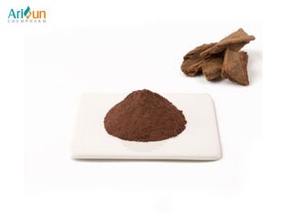 China 100% Pure Natural Medicine Grade Pygeum Africanum Extract 95 % Finely Powdered Food Grade factory