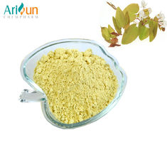 China Yellow Brown Epimedium Herb Extract Promoting Sexual Function Medical Grade factory