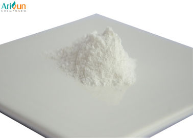 Raw Pharmaceutical Intermediates , Anticancer Drugs Synthesis White Crystallize Powder