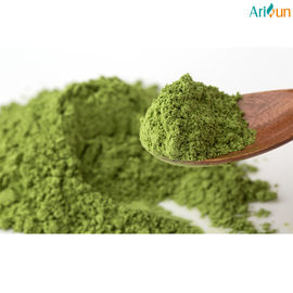Food Field 100% Matcha Green Tea Powder Healthy For Skin , Green Tea Dietary Supplement