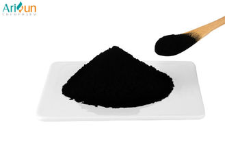 China 8000 Mesh Food Grade Black Magic Bamboo Charcoal Powder supplier