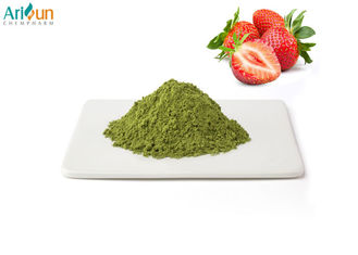 China Food And Beverage Green Matcha Powder / Sweet Matcha Powder Weight Loss supplier