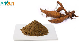 China Excellent Water-Soluble Puerarin for Hangover Health Care Products supplier
