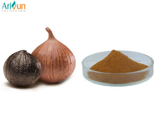 Sweet、Soft and Nutritious Black Garlic Powder
