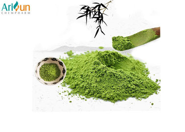 Low Temperature Baking Matcha Green Tea Powder 500 Mesh - 3000 Mesh Natural Fragrance