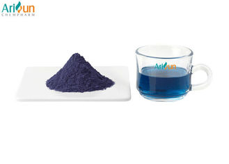 Hot Selling Healthy Safety Products Freeze Dried Butterfly Pea Powder