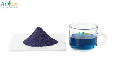 China Hot Selling Healthy Safety Products Freeze Dried Butterfly Pea Powder supplier