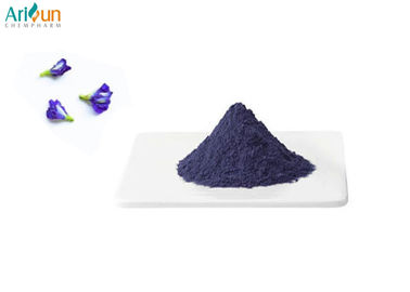 Magic Freeze Dried Butterfly Pea Powder Food Coloring Powder No Additives
