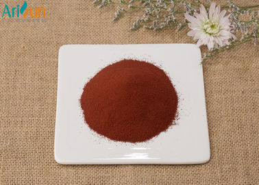 Orange Raw Cosmetic Ingredients Beta Carotene Powder CAS 7235-40-7 C40H56