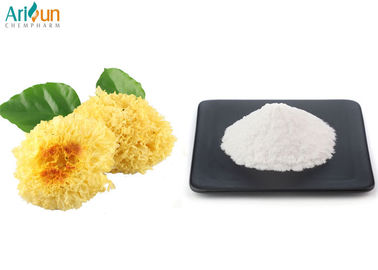Water Soluble Moisturizing And Hydration Tremella Polysaccharides White Powder