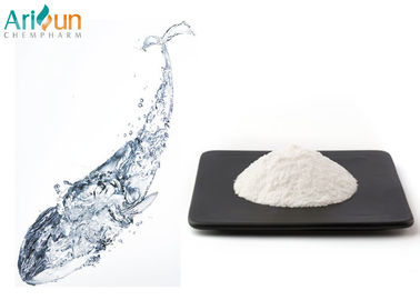 Cosmetic Grade For Skin Hyaluronic Acid White Powder Sodium Hyaluronate