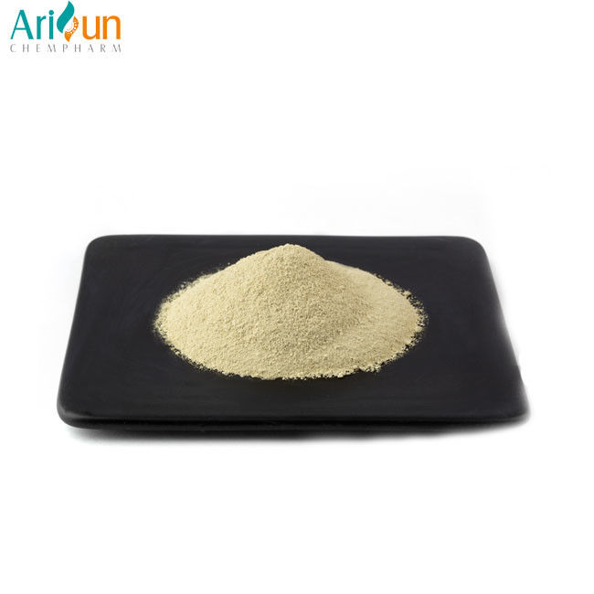 Natural Organic Plant Extract Powder  , Peanut Shell Extract Luteolin GMP Supply supplier