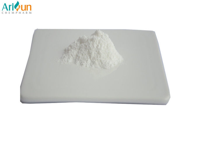 Substance Pharmaceutical Intermediates , Medicine Active Ingredient For Lung Ovarian Patients supplier